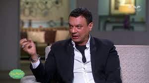 صاحبة السعادة| الفنان عباس أبو الحسن يحكي موقف كوميدي أثناء تصوير فيلم مافيا  مع السقا - YouTube