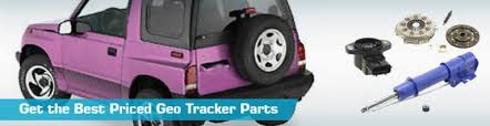 geo tracker parts partsgeek com geo tracker replacement parts ›