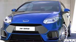 ford focus rs combi 2015