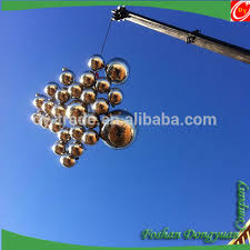 Stainless Steel Decorative Balls Hanging Stainless Steel Decorative Balls Wholesale Steel Decor 96