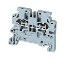 carrier thermocouple. spring clamp terminal block-compact terminal-component carrier blocks- connectwell -cxs2.5 - dpstar group | malaysia thermocouple supplier