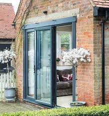 folding patio doors home depot. Bi Folding Patio Doors Fold Aluminium From . Home Depot
