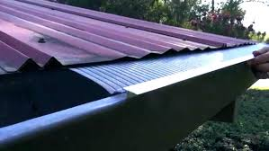 installing corrugated metal roofing yourself how to install corrugated metal roof on shed metal roof over