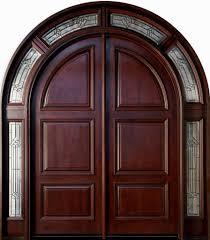 Favorite 26 Pictures Double Front Door Designs   Blessed Door