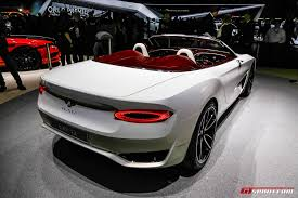 2018 bentley exp 12 speed 6e price. modren exp bentley exp12 speed 6e concept at geneva 2017 1 of 12 on board  and 2018 bentley exp 12 speed price