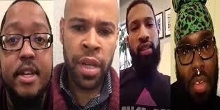 watch gay black men discuss what trump presidency means for them watch gay black men discuss what trump presidency means for them aazah
