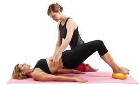 Kết quả hình ảnh cho yoga trị liệu