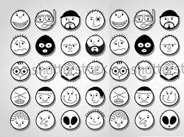 Funny Face Templates Funny Face Drawing Templates