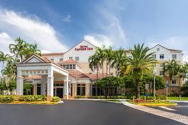 hilton garden inn ft lauderdale sw miramar hotel usa deals
