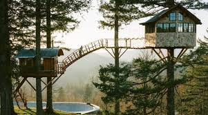 tree house plans. 16 Luxury \u0026 Cool Tree House Designs That Forces You To Say WOW! Plans G