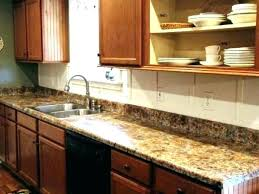 refinishing how to paint over laminate astonishing painting photo 4 of painted refinish formica countertops faux