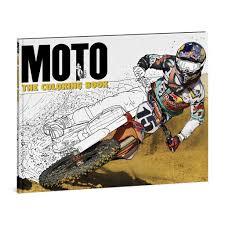 Moto The Coloring Book Motoxcinema