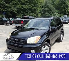 Toyota RAV4 2005 in Storrs, Willimantic, Coventry, Tolland | CT ...
