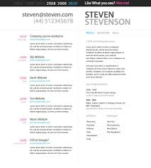 Difference Between Cv And Resume Cv Andeeorcv Difference Quora Format Pdf Templates Example 53