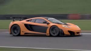 McLaren 12C GT3 Race Car. Carbon Dreams. -- /CHRIS HARRIS ON CARS ...