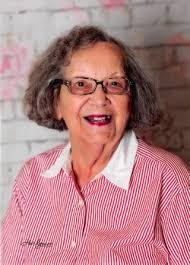 Ruth Voss Leroux - Obituary & Service Details