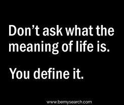 Quotes About Life Meaning 40 Quotes Beauteous What Is The Meaning Of Life Quotes