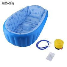 Buy inflatable baby bathtub and get free shipping on AliExpress.com