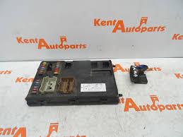ford transit mk7 2008 fuse box key module 6c1t 14a073 bk 6c1t ford transit mk7 2008 fuse box key module 6c1t 14a073 bk 6c1t 15607 ac