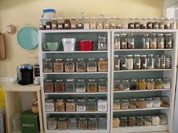 Pantry Shelving Systems Design