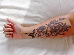 Tetování Ano Prosím Simply Janet