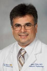 Faculty Profile - University of Mississippi Medical Center