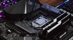 Тест <b>Intel Core i5</b>-<b>9600K</b>: игровой <b>процессор</b> на каждый день
