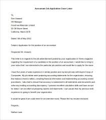 Free Cover Letter Template 54 Free Word Pdf Documents Free With