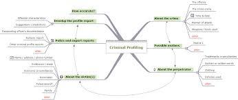criminal profiling example criminal profiling