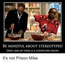 office stereotypes. Delighful Stereotypes The Office BE MINDFUL ABOUT STEREOTYPES ONLY ONE OF THEM IS A CONVICTED  FELON Intended Office Stereotypes O