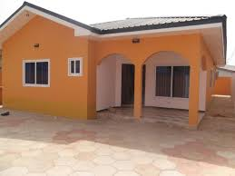 three bedroom house. houses for sale in nungua, accra, ghana three bedroom house