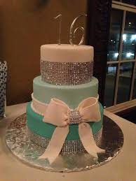 Sweet 16 Birthday Cake Ideas Girl Best Cakes Images On Anniversary