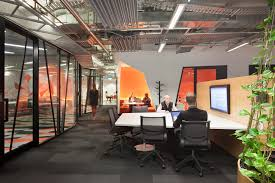 bank and office interiors. Woods Bagot Office Archiexpo Bank And Interiors