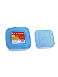Комплект из 6 <b>контейнеров</b> для сыпучих <b>продуктов</b>. <b>Полимербыт</b> ...