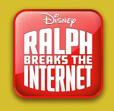 Image - Ralph Breaks the Internet Updated Logo.png | Disney Wiki ...