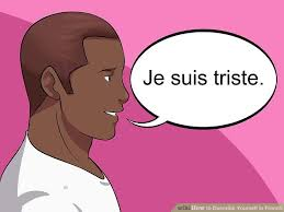 how to describe yourself in french steps pictures  image titled describe yourself in french step 5