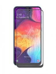 <b>Аксессуар Закаленное стекло DF</b> для Samsung Galaxy A20 / A30 ...