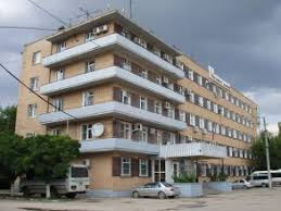 """astrakhan branch contacts map how to drive to the building of the fsue """"rosmorport"""" astrakhan branch"""