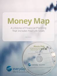 Money Map, A Lifetime of Financial Planning That Includes Your Goals  (Book/CD): Polly Jensen: 9780983888307: Amazon.com: Books