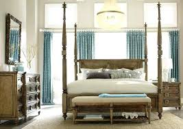 Diy Canopy Bed Frame Image Of Twin Size Wooden Pvc Plans How To ...