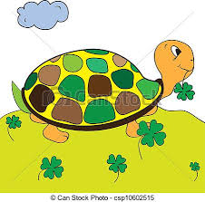 Small Picture Vector Clip Art of color page tortoise turtle csp10602515 Search