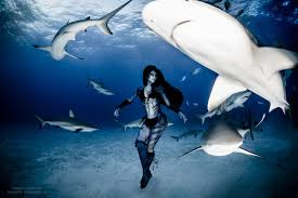 real underwater world.  World YouTube Premium For Real Underwater World
