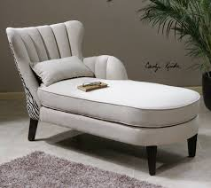 Patterned Chaise Lounge Magnificent Inspiration Ideas