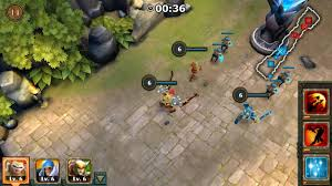 download free legendary heroes to samsung s5360 galaxy y
