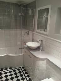 Tiles Bathroom Uk Opulent Design Bathroom Designs Uk 11 A White Unit Bathroom With