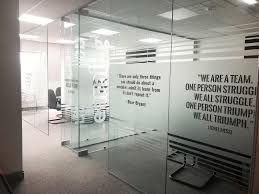 office rooms. CMAC Partnership Ltd (Accrington, Lancashire): Multiple Glazed Office Rooms