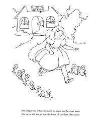 Worksheet #638903: Goldilocks and the Three Bears Worksheets ...