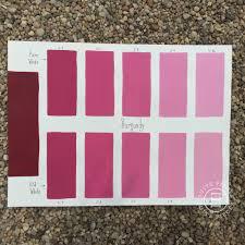 burgundy paint colorsEasily Customize Chalk Paint Colors  Suite Pieces