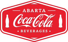 AB Coca-Cola Logo Large - ABARTA Coca-Cola Beverages
