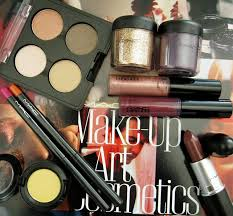 mac make up art cosmetics